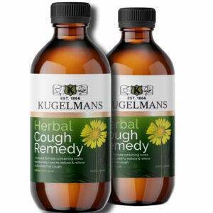 Herbal Cough Balsam
